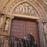 Tribunal de las Aguas, Valencia. Foto: Archerphoto.