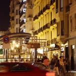 Valencia por la noche, Archerphoto