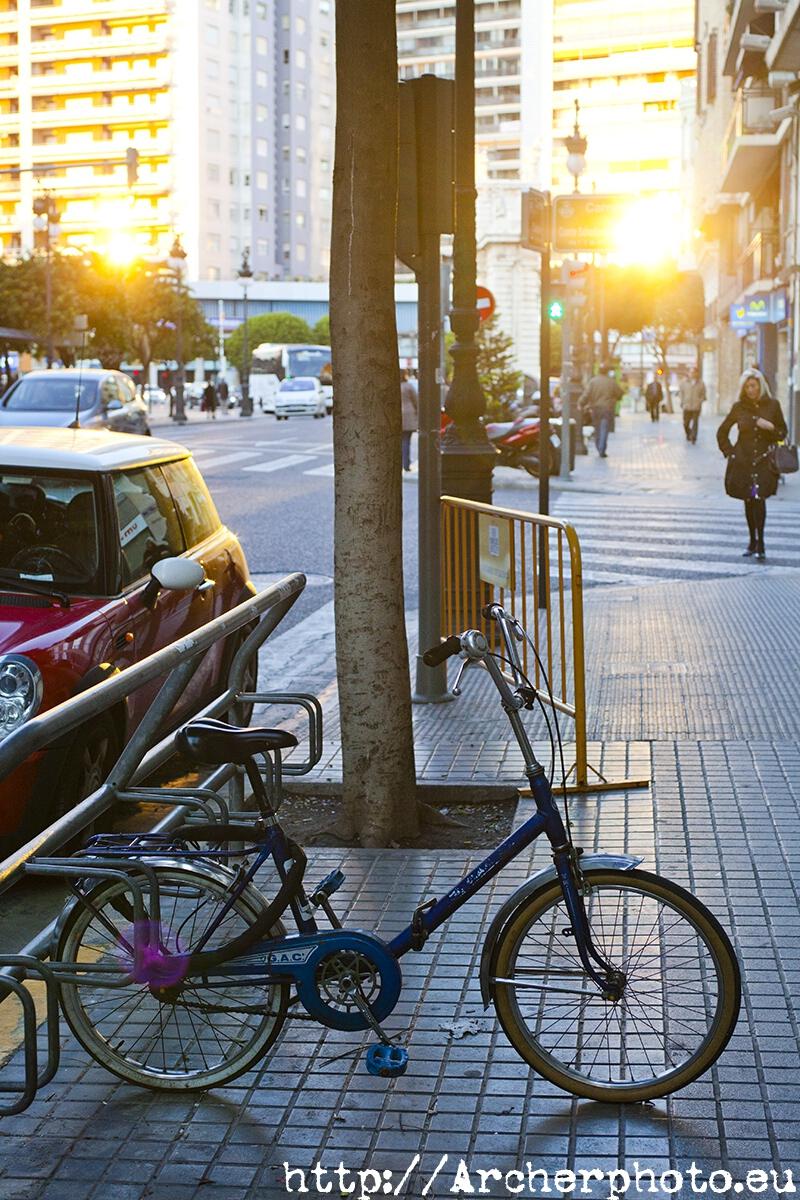 Bici, por Archerphoto