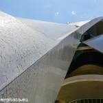 Palacio de las Artes, Ciudad de las Ciencias. Foto: Archerphoto