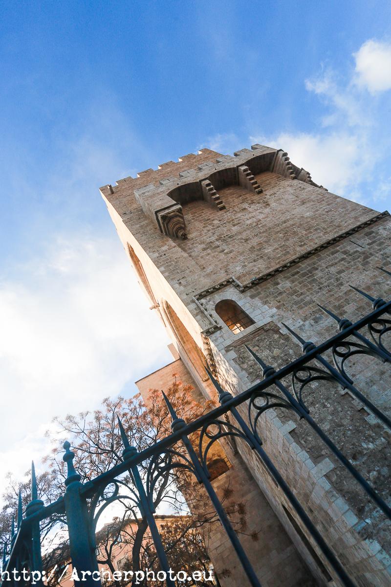 Torres de Serrans, Valencia