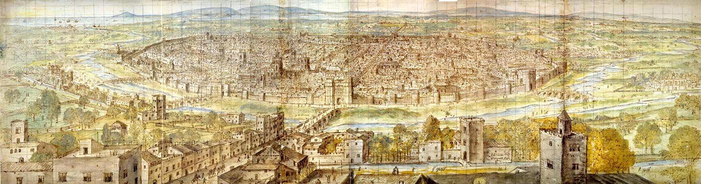 Valencia in 1356
