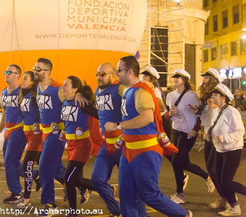San Silvestre Valencia 2017,fotografo Valencia,fotografo,fotografo profesional