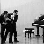 Desluthiers - Fotografía de conciertos en Valencia