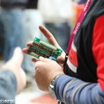 Torneo Ciudad de Silla 2013. Fotografía: Archerphoto