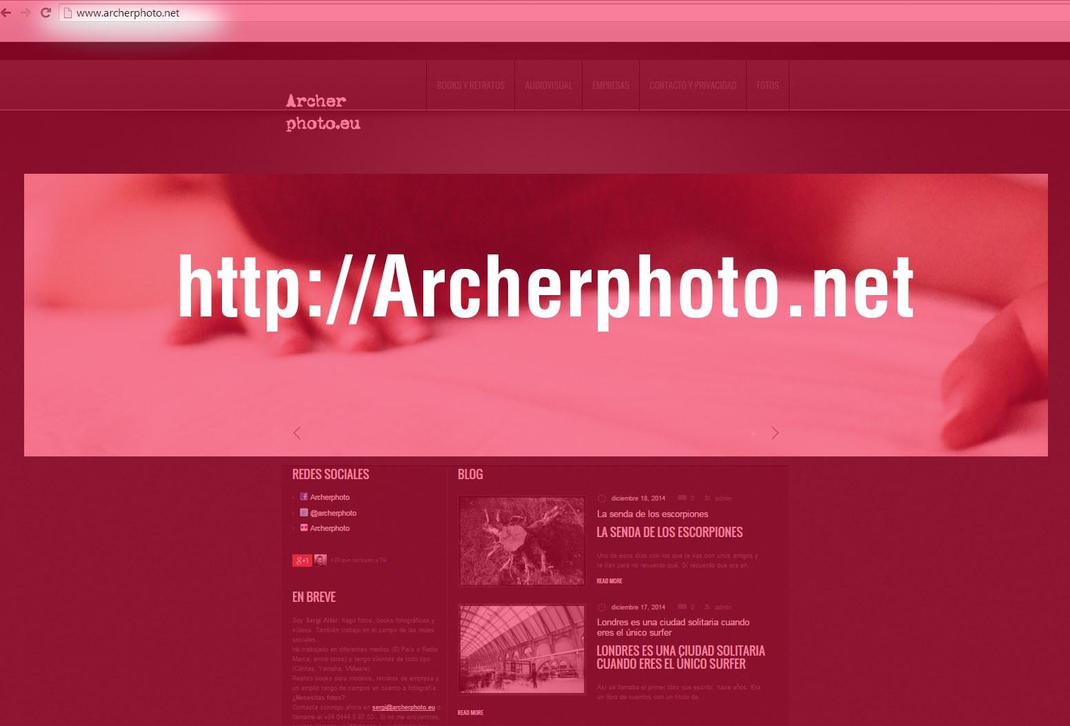 Archerphoto.net