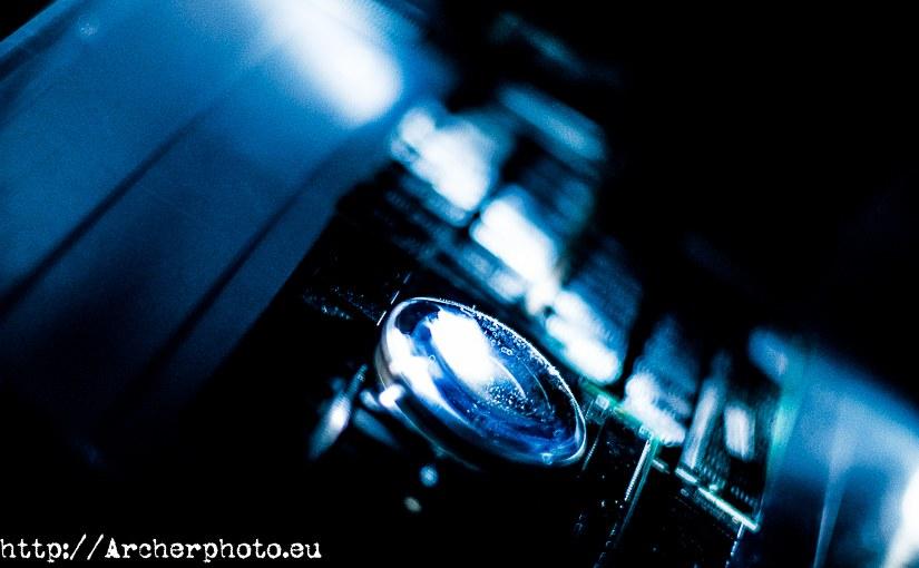 experimentos fotográficos por Archerphoto, fotografo empresas España