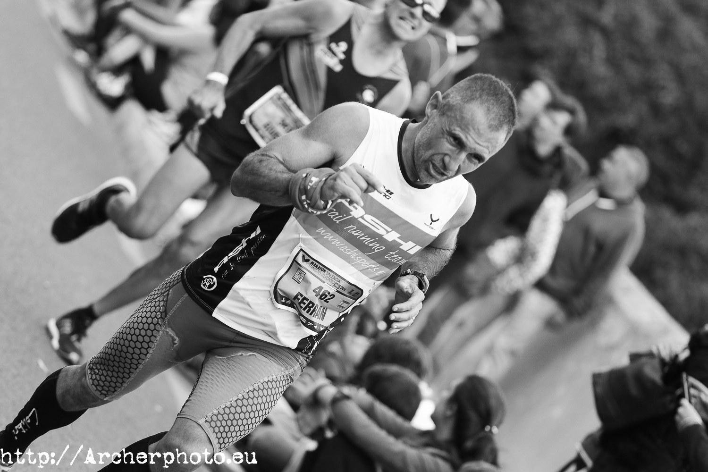 Maratón de Valencia Trinidad Alfonso 2016