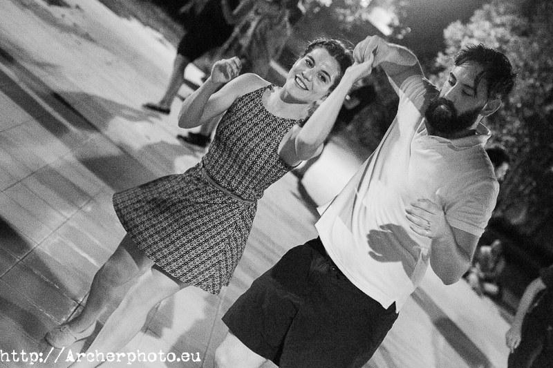 Lindy Hop, Valencia, fotografía