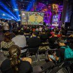 Dreamhack Valencia 2017 esports