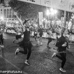 San Silvestre València 2017,celebración