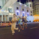 San Silvestre València 2017,disfraces
