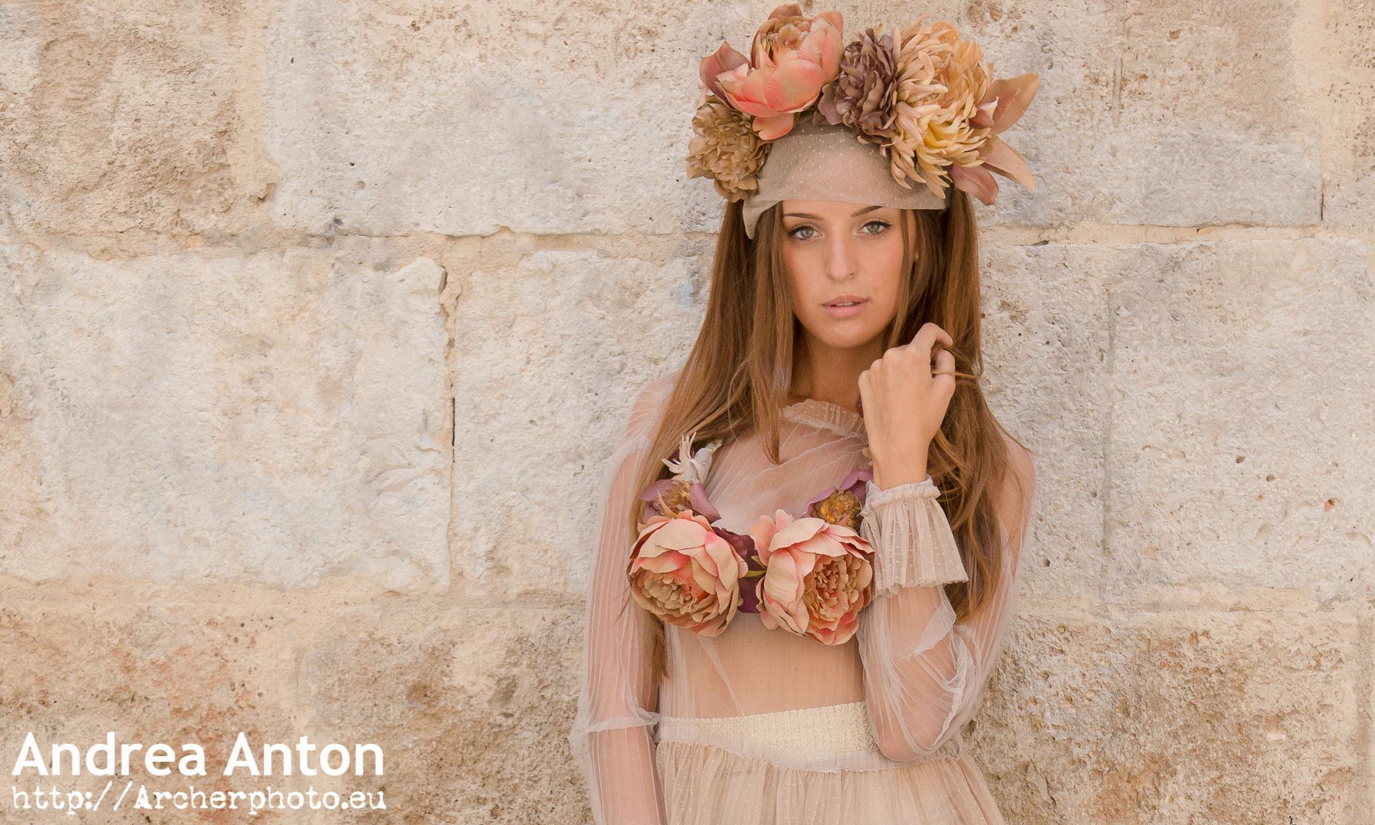 Fotografía de moda - Valencia - Andrea Anton