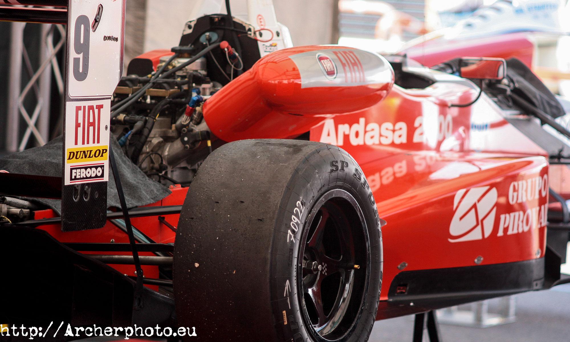 Formula 3, Cheste, 2007, por Archerphoto, fotografo en Valencia, Circuito de la Comunidad Valenciana Ricardo Tormo