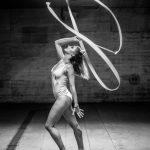 Elena López Benaches, gimnasta olímpica, por Archerphoto, fotografo Valencia