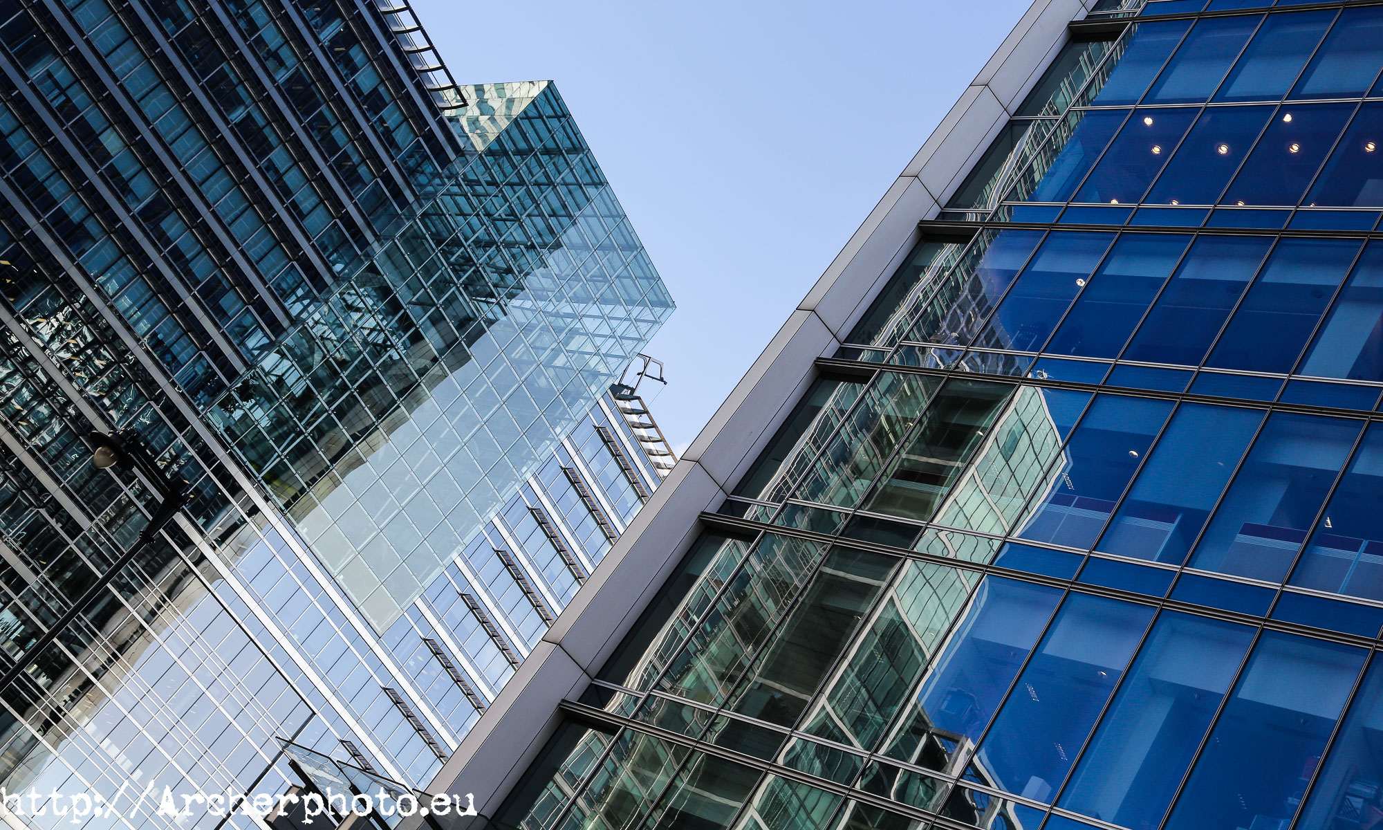 Fotografía para empresas - Canary Wharf - Archerphoto