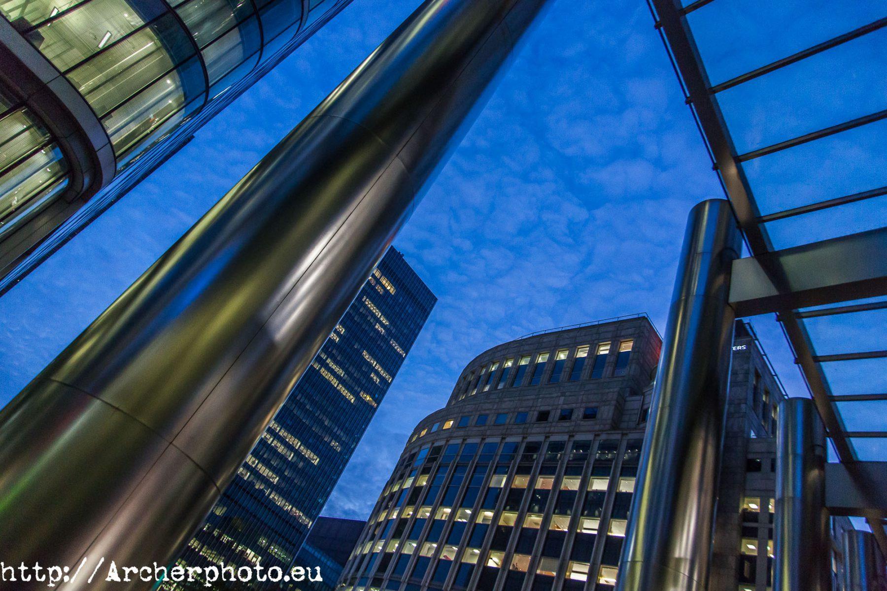 Imagen de Londres, fotografía profesional
