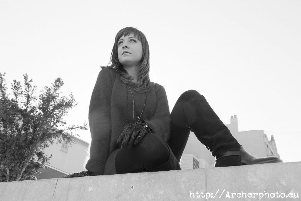Carol Climent en Valencia, por Archerphoto, fotografia y posicionamiento web