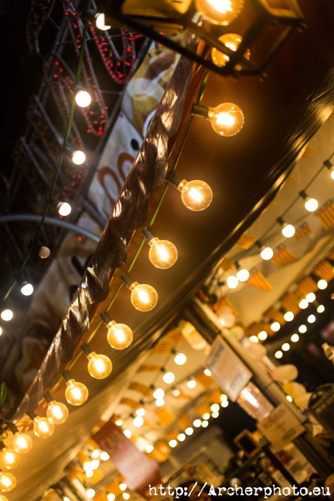 Un post con fotos de un montón de paradas de churros en València, por Archerphoto, fotografos Valencia