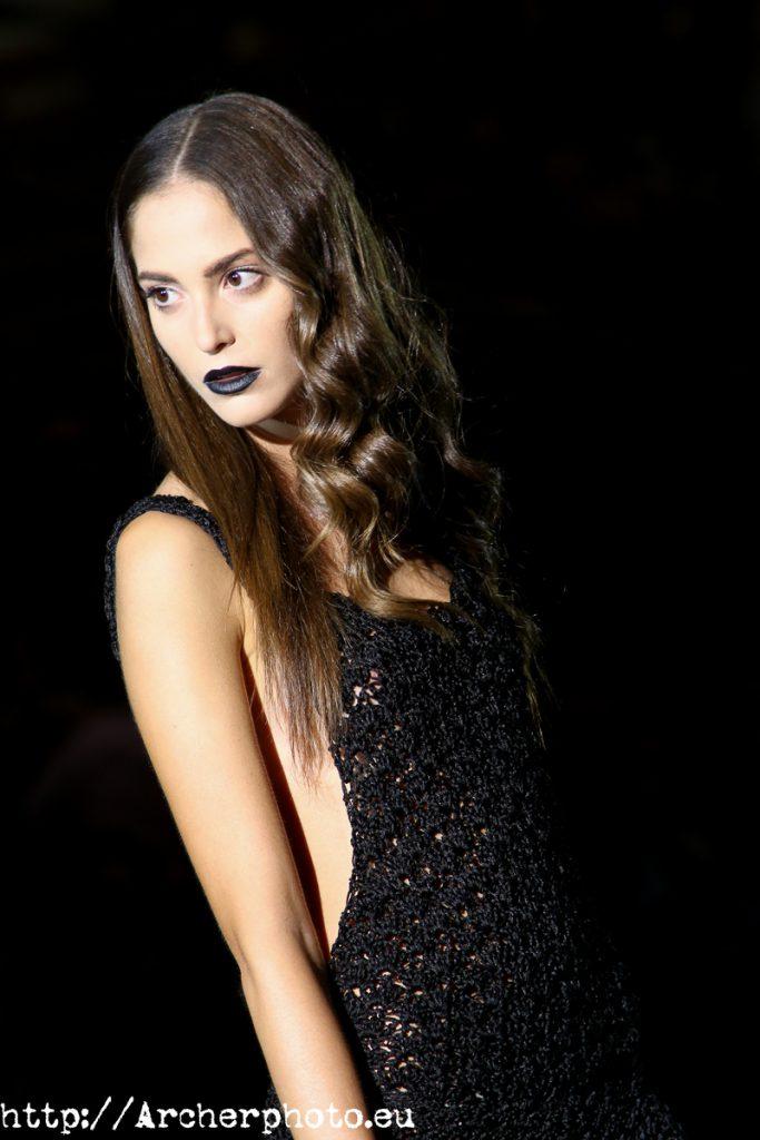 XV Valencia Fashion Week, desfile Patricia Adam, imagen de Archerphoto, fotógrafo Valencia