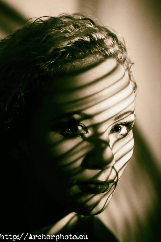 Fotografía de Archerphoto, fotógrafo en Valencia para el post Un par de retratos de Rebeca de 2015