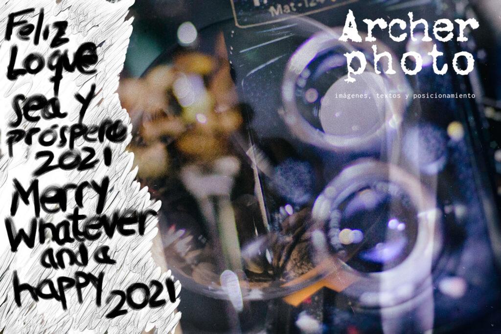 Felices fiestas o así, Archerphoto, fotógrafos Valencia, felicitaciones genéricas