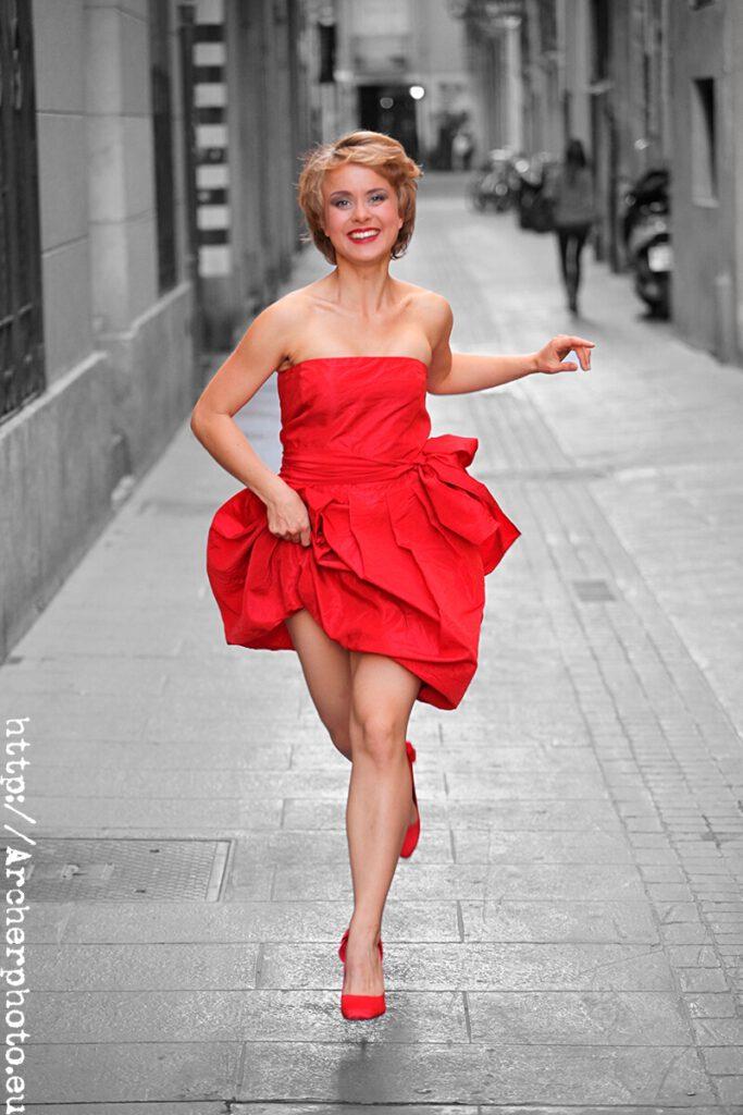Anna, por Archerphoto, fotógrafo profesional en València.