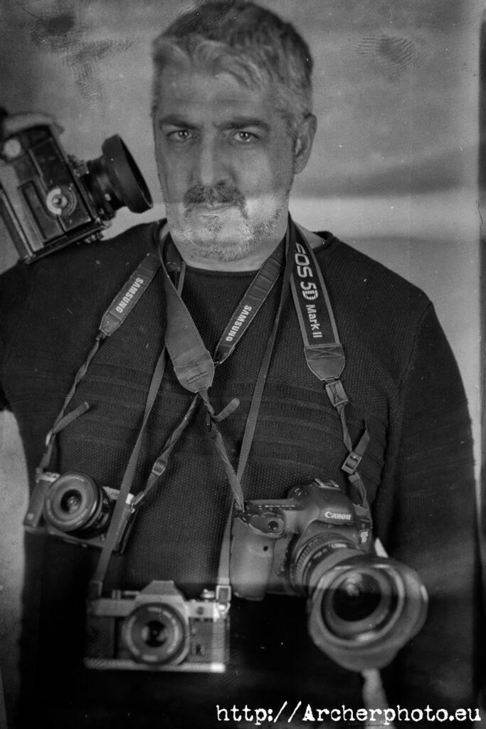 Archerphoto, fotógrafo profesional en València