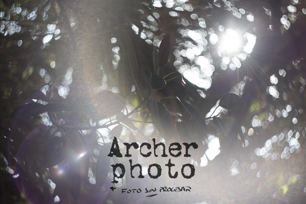 Fotografía realizada con el Helios 44/2 sin procesar, por Archerphoto, fotógrafo profesional en València.