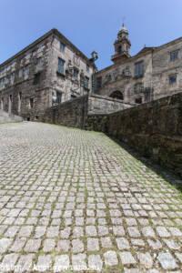 Santiago de Compostela, Archerphoto, fotografo profesional