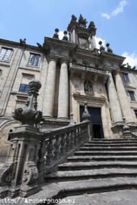 Santiago de Compostela, por Archerphoto, fotografo