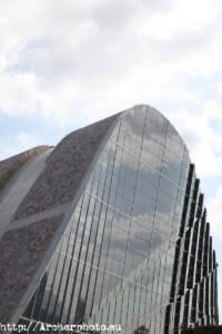 Santiago de Compostela, Ciudad de la Cultura, por Archerphoto, fotografo profesional