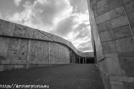 Santiago de Compostela, Galicia, por Sergi Albir, fotografo